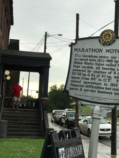 Marathon Motor Cars